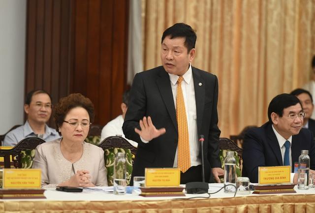 Sự cố trên HSX đến tai Thủ tướng: Tư nhân vào cuộc khắc phục - 1