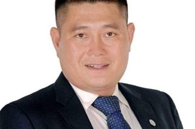 Vọt lên top giàu nhất thị trường chứng khoán, đại gia Ninh Bình xếp sau ai? - 1