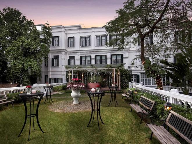 Sofitel Legend Metropole Hanoi: Đệ nhất lãi khủng dòng khách sạn xa xỉ - 5