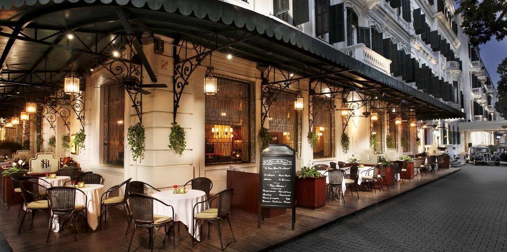 Sofitel Legend Metropole Hanoi: Đệ nhất lãi khủng dòng khách sạn xa xỉ - 7