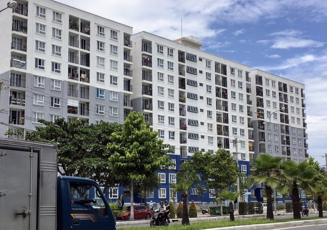 Hà Nội sắp có 5 khu đô thị nhà ở xã hội tập trung, diện tích hàng trăm ha