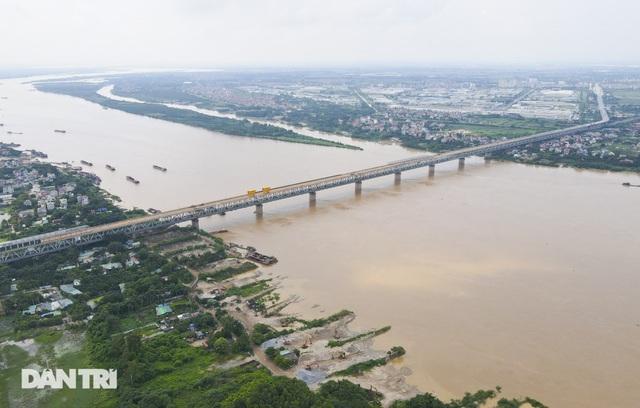 Bộ Xây dựng nói gì về quy hoạch phân khu nội đô, sông Hồng, sông Đuống?