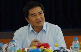 Giám đốc NHNN Chi nhánh TP.HCM bất ngờ xin thôi chức, nghỉ việc
