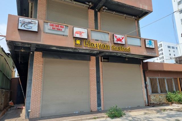 Còn đâu cảnh sôi động, loạt nhà hàng vẫn đóng cửa, treo bảng sang nhượng - 8