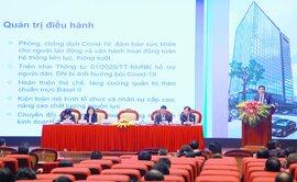 Vì sao KEB Hana Bank chưa định tham gia đợt tăng vốn mới tại BIDV?