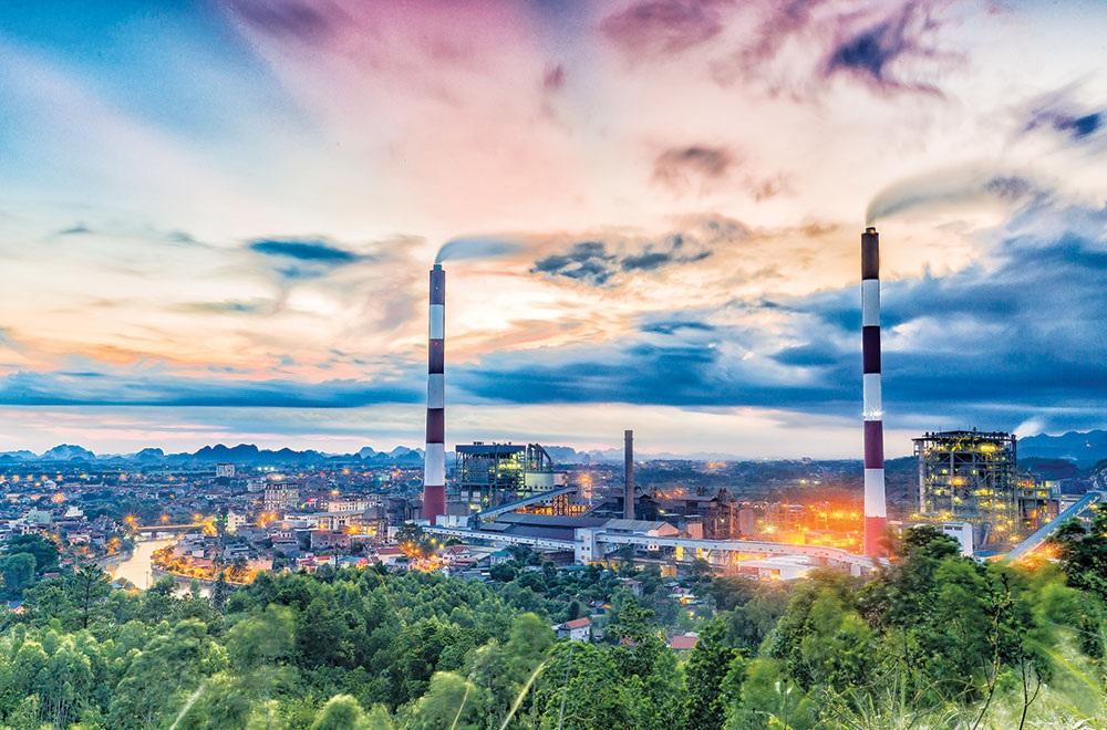 Vì sao Việt Nam chưa thể dừng phát triển mới các dự án nhiệt điện than?