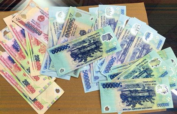 5 yếu tố nhận biết tiền giả