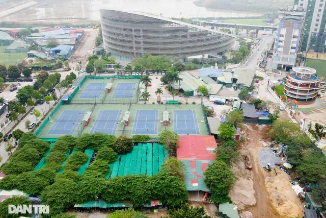 Đất vàng khu vực trung tâm hành chính mới của Hà Nội bỏ hoang hơn 10 năm - 3
