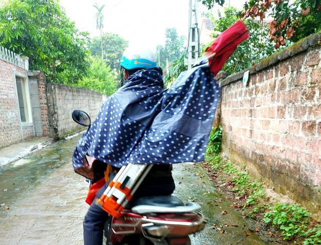 Hà Nội: Dân trẩy hội buôn đất Ba Vì - 3