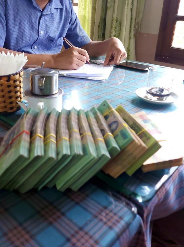 Hà Nội: Dân trẩy hội buôn đất Ba Vì - 4