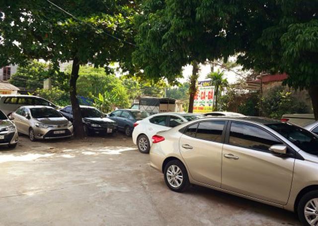 Hà Nội: Dân trẩy hội buôn đất Ba Vì - 6
