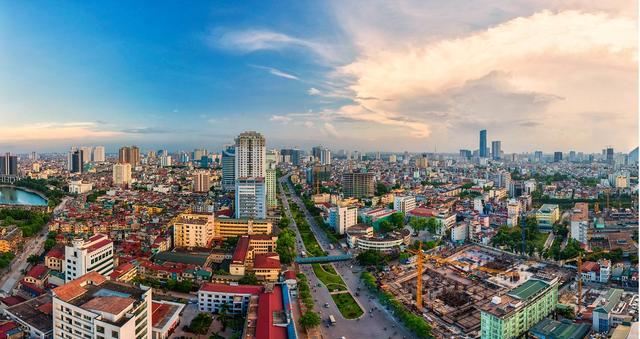 Giao dịch nhà đất Hà Nội và vùng ven đều giảm, xuất hiện bất ngờ ở Bắc Ninh