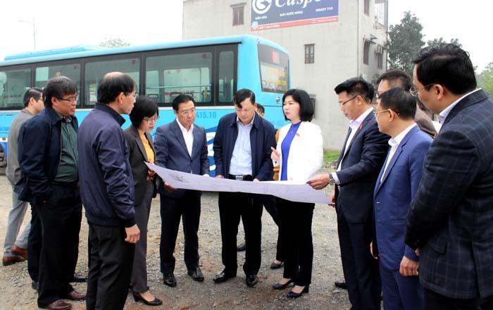 Hà Nội tái giám sát dự án ôm đất bỏ hoang: Mê Linh có 60 dự án