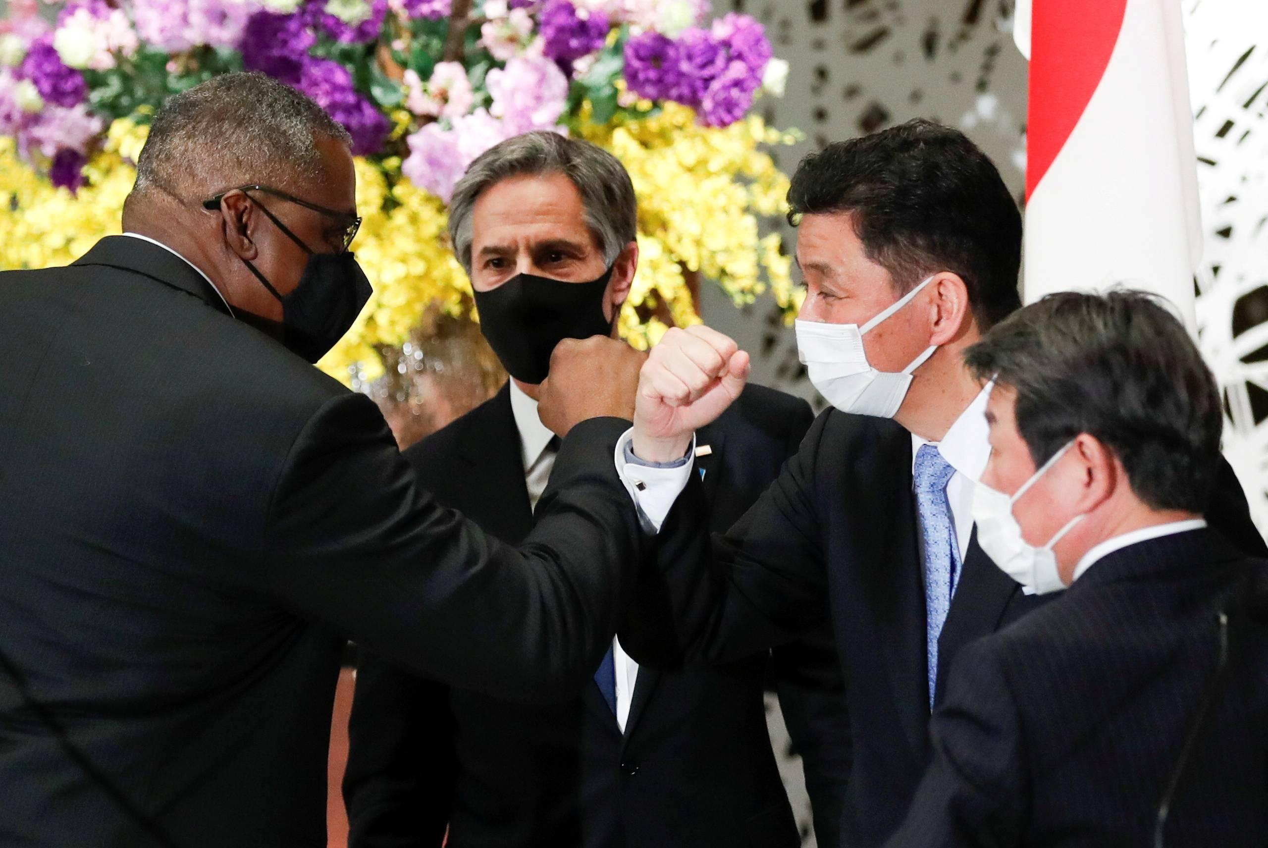 Chính sách quyết liệt mới của Mỹ với Trung Quốc tại