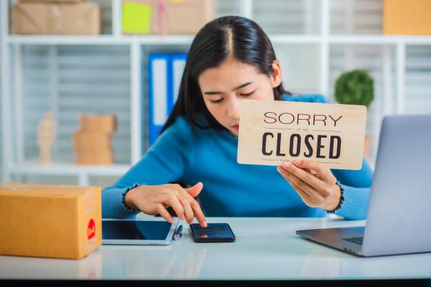Mỗi tháng có 13.400 doanh nghiệp rút lui khỏi thị trường