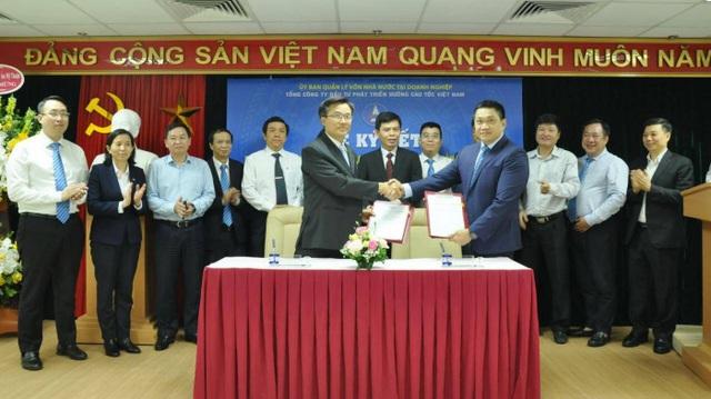 Sáp nhập hai ông lớn xây dựng đường cao tốc lớn nhất Việt Nam - 1