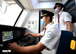 Đường sắt Cát Linh - Hà Đông thiếu nhân sự vận hành
