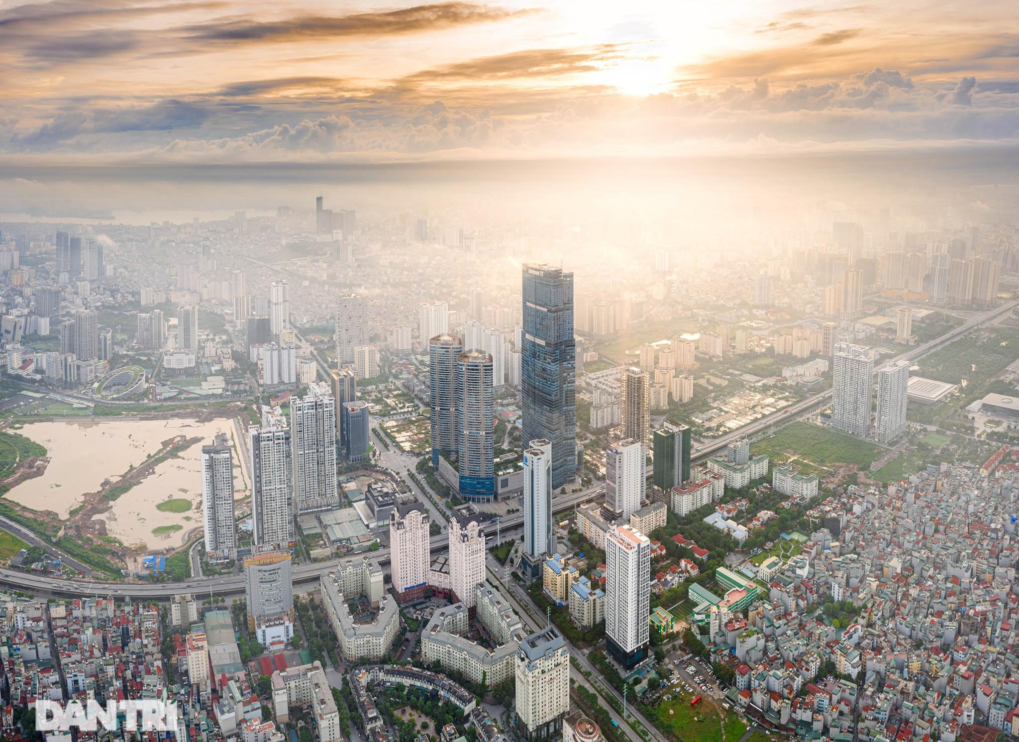 Xếp hạng tín nhiệm của Việt Nam lên triển vọng tích cực