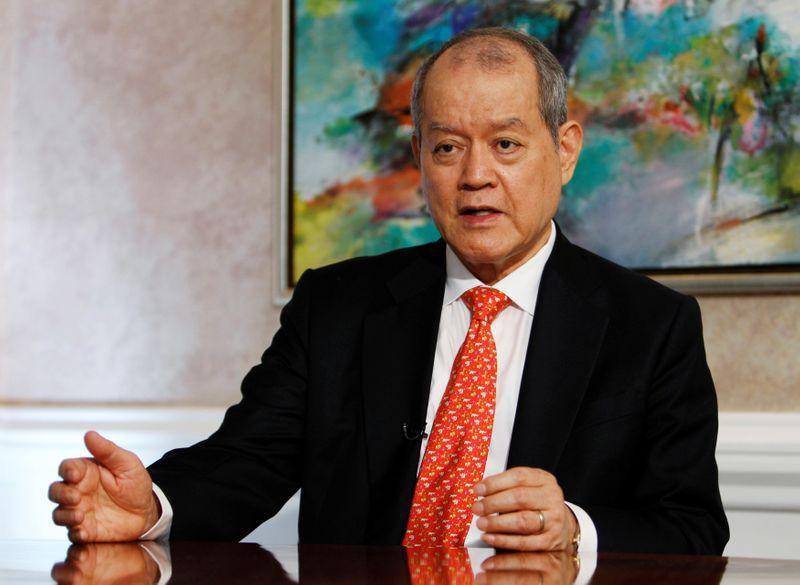 Ngân hàng đổ xô truy lùng tài sản của ông trùm dầu mỏ Singapore
