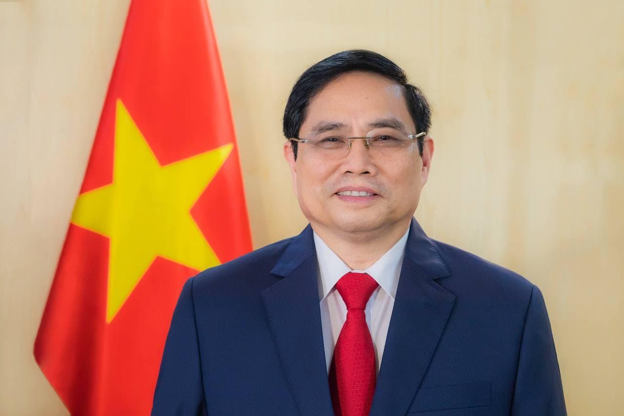 Ông Phạm Minh Chính nhậm chức Thủ tướng Chính phủ