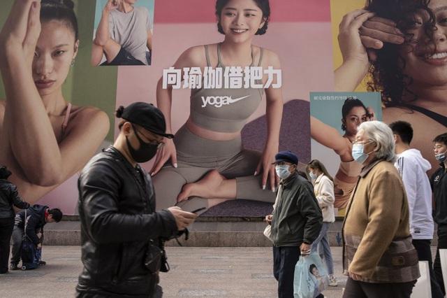 Thế khó của doanh nghiệp nước ngoài làm ăn ở Trung Quốc - 1