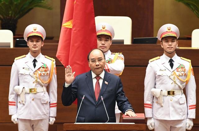 Truyền thông quốc tế chú ý tới ban lãnh đạo mới của Việt Nam