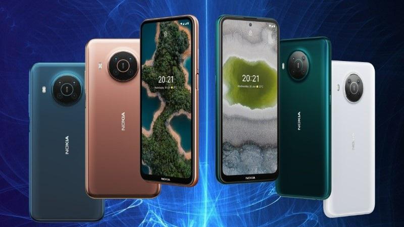 Nokia ra mắt 6 smartphone mới, định hình 3 phân khúc giá từ 2 - 8 triệu