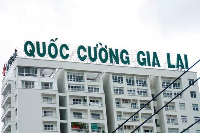 Bắc Phước Kiển: Loạt lãnh đạo lao đao, Quốc Cường Gia Lai kiện Sunny Island