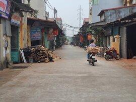 Dân Đồng Kỵ bán đất lấy tiền nhập gỗ, giá nhiều nơi chạm đáy