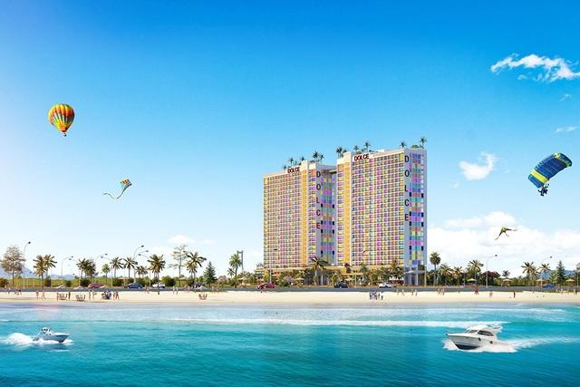Quảng Bình: Siêu dự án khách sạn 6 sao chưa đủ điều kiện vẫn... rao bán - 1