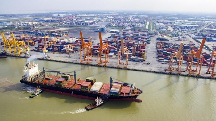 Bộ trưởng Giao thông: Không để cảng biển mênh mông, nhưng tiếp cận có hạn!