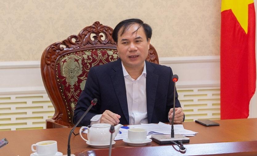 Thứ trưởng Bộ Xây dựng: Nhiều người bỏ cả công việc để đi kinh doanh đất