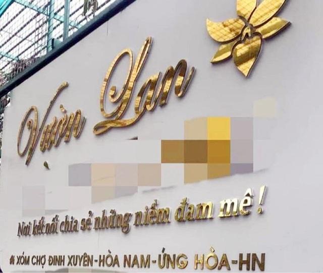 Hà Nội: Thông tin bất ngờ vụ