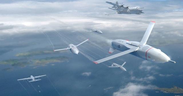 Quân đội Mỹ lên kế hoạch táo bạo: Chế tạo tàu sân bay trên không - 2