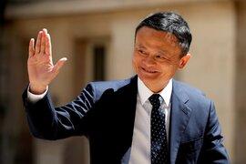 Hé lộ việc quan trọng của tỷ phú Jack Ma với