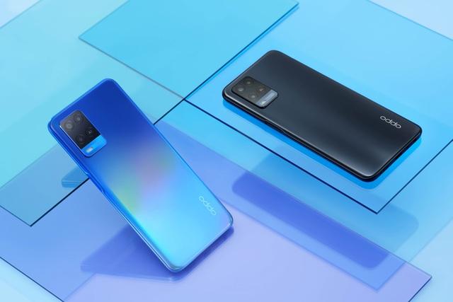 Loạt smartphone đáng chú ý vừa ra mắt tại Việt Nam - 3