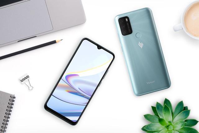 Loạt smartphone đáng chú ý vừa ra mắt tại Việt Nam - 5