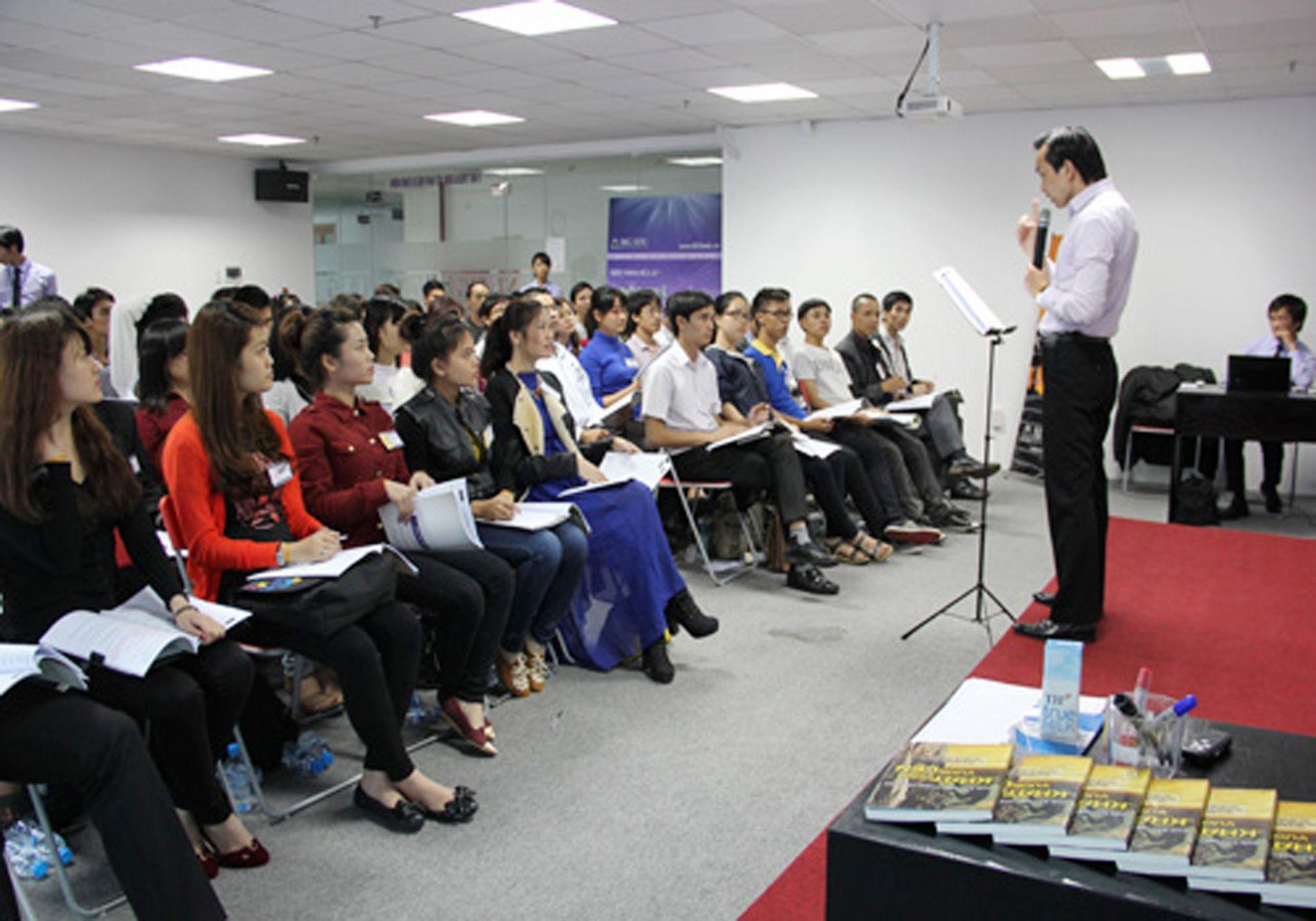 22 doanh nghiệp đa cấp ở Việt Nam có doanh thu hơn 15.400 tỷ đồng