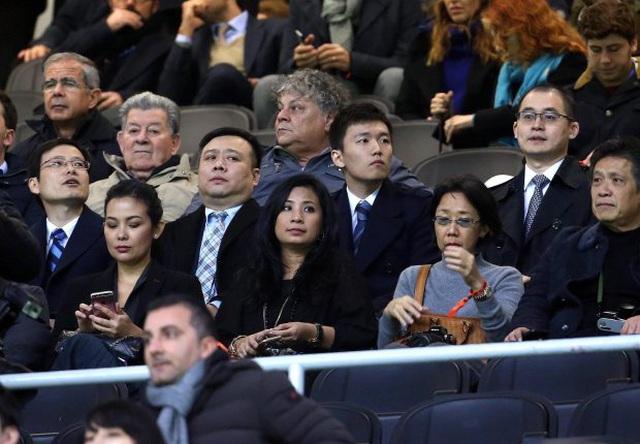 Các ông trùm chi phối giải European Super League giàu tới cỡ nào? - 9