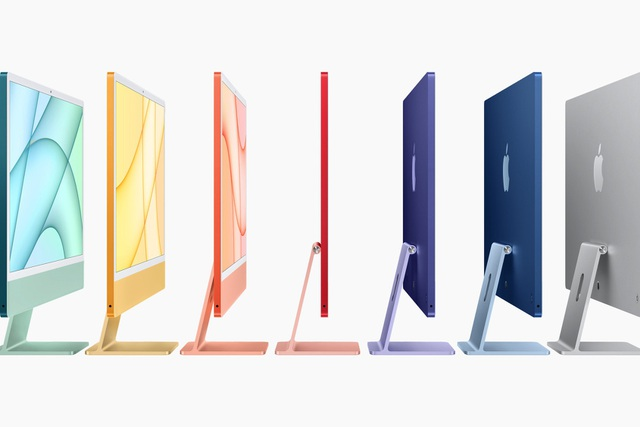 iPad Pro M1, AirTag cùng loạt thiết bị Apple vừa ra mắt - 5