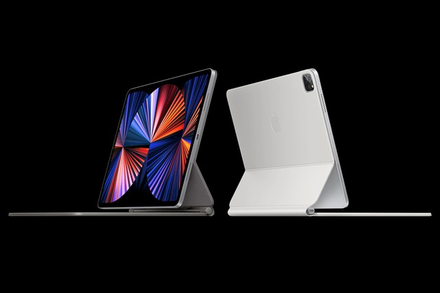 iPad Pro M1, AirTag cùng loạt thiết bị Apple vừa ra mắt - 8