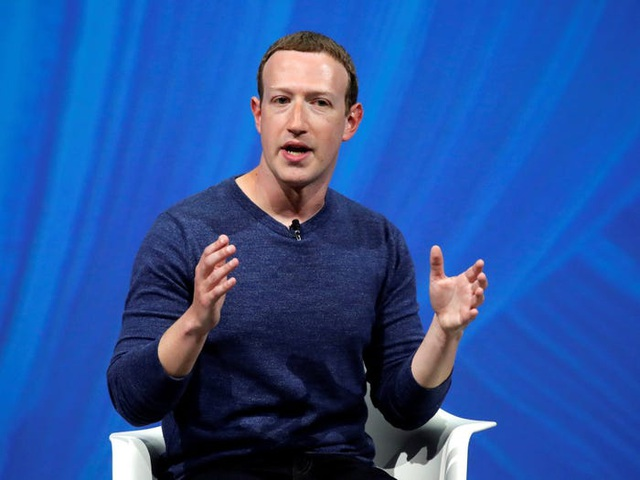 Kiếm 40 tỷ USD mỗi năm, ông chủ Facebook đang tiêu tiền như thế nào? - 4