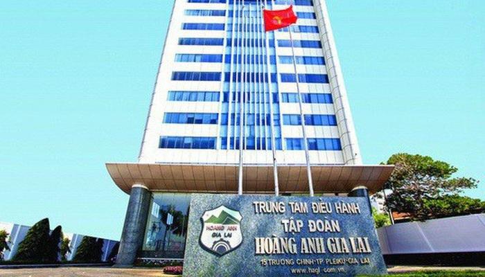 Thua lỗ triền miên, cổ phiếu Hoàng Anh Gia Lai nhận