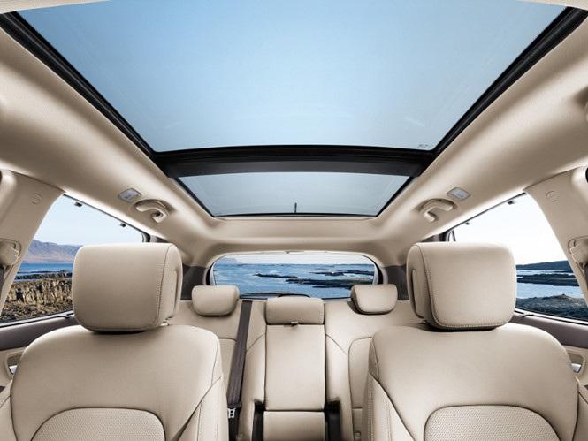 Cửa sổ trời - Nỗi khổ của người đi xe