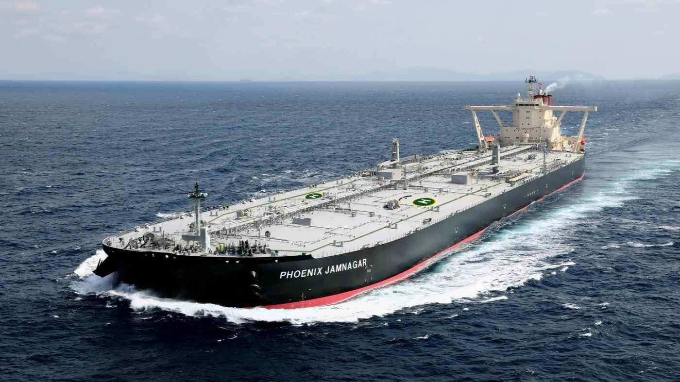 Nhật muốn Việt Nam tham gia vào thỏa thuận chia sẻ dầu mỏ