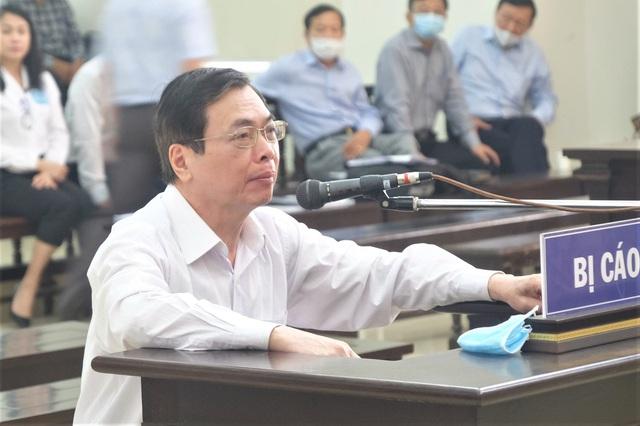 Cựu Bộ trưởng Vũ Huy Hoàng: Tôi không đổ lỗi cho cấp dưới! - 1