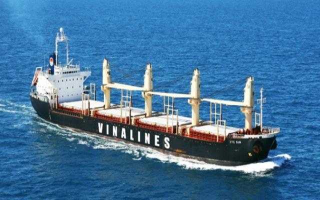 Tổng Công ty Hàng hải Việt Nam lỗ hơn 1.100 tỷ đồng, không thể chia cổ tức