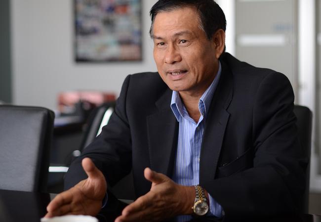 Coteccons công bố xử phạt vi phạm về quản trị liên quan ông Nguyễn Bá Dương