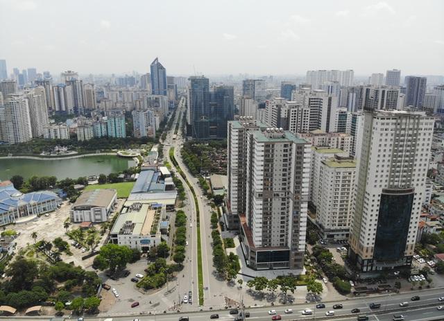 Hà Nội chặn sốt bất động sản, dữ liệu thị trường sẽ cập nhật hàng tháng - 1