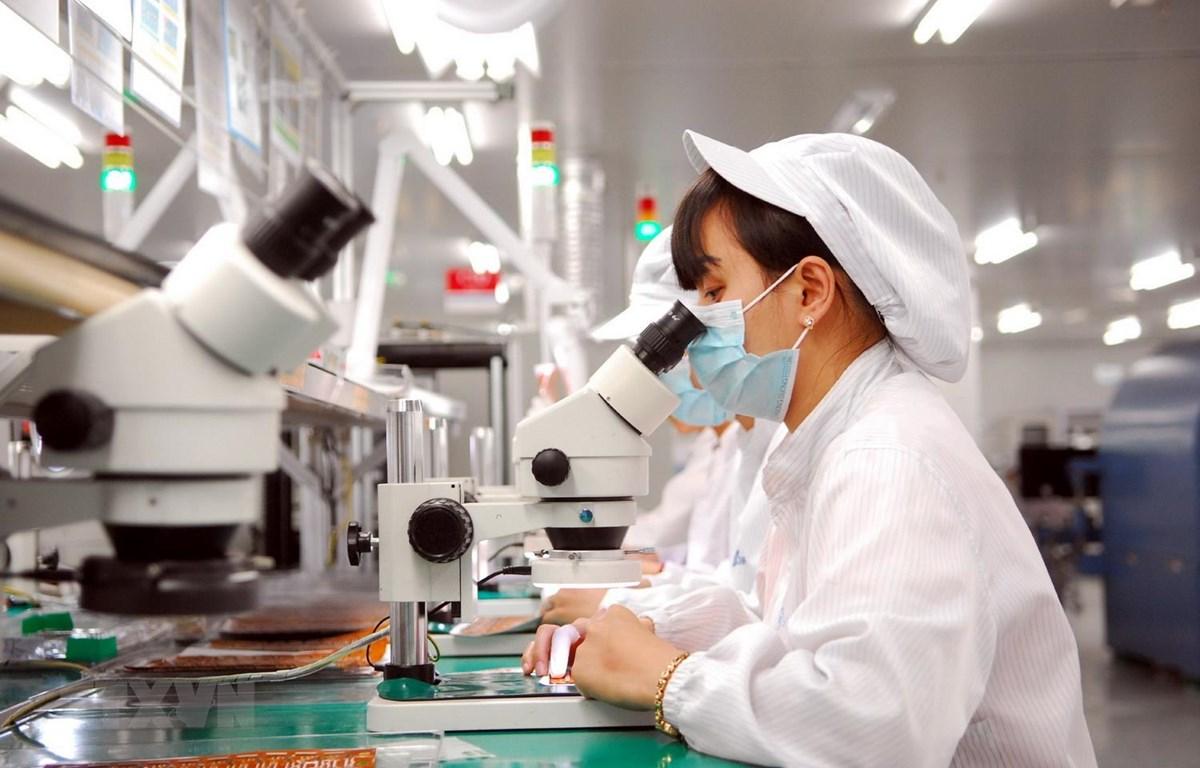 Bốn tháng, Việt Nam có hơn 44.000 doanh nghiệp lập mới